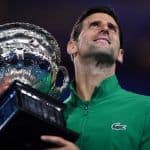 Novak Djokovic Pays 'Heartfelt' Tribute to Kobe Bryant, Bushfire Victims After Australian Open 2020 Win | WATCH VIDEO