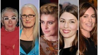 'Patriarchal Much?': Only 5 Women Have Ever Been Nominated for Best Director In Oscars' Entire History