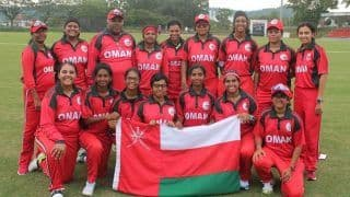 OMN-W vs GR-W Dream11 Team Prediction Oman Women vs Germany Women 2nd T20I – Fantasy Cricket Tips,  Captain- Vice-Captain For Today's Match 2 at Al Amerat Cricket Ground Oman Cricket (Ministry Turf 1) February 5