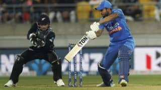 India vs new zealand 5th t20i dream 11 prediction in hindi team new zealand vs india india tour of new zealand 2020 cricket prediction tips for match in mount maunganui