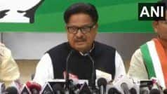 'I Had Slip of Tongue, Mistake Regretted', PL Punia Backtracks on His 'Sachin Pilot in BJP' Statement