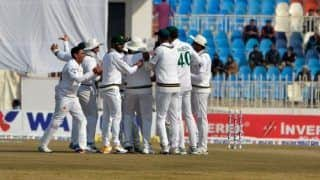 First Test: Pakistan Complete Crushing Innings And 44-Run Victory Over Bangladesh