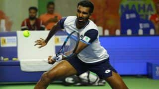 Maharashtra Open: Prajnesh Gunneswaran Off To Winning Start, Local Boy Arjun Kadhe Loses In Opening Round