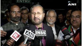 BJP ने AAP पर लगाया दिल्ली चुनाव को बाधित करने की 'साजिश' का आरोप, चुनाव आयोग से की मुलाकात