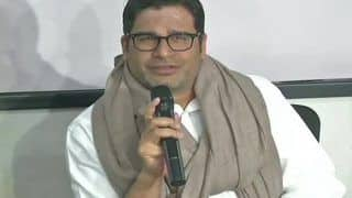 'Gandhi And Godse Can't go Together', Says Prashant Kishor; Claims Rift With Nitish 'Ideological'