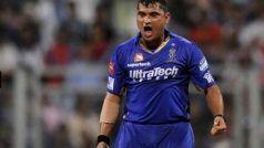 IPL के सबसे उम्रदराज खिलाड़ी प्रवीण तांबे के खेलने पर लगी रोक, BCCI ने बताई ये वजह