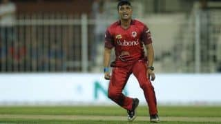 KKR's Pravin Tambe Disqualified by BCCI to Participate in IPL 2020