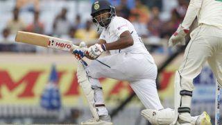 NZvIND 1st Test: टिम साउदी की गेंद पर 'गोल्डन डक' के शिकार हुए आर अश्विन, वीडियो देखें