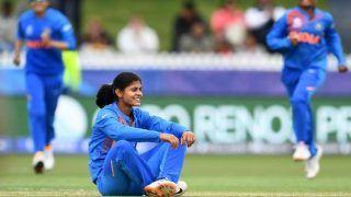 भारतीय स्पिनर ने राधा यादव ने इस शख्स को दिया श्रीलंका के खिलाफ सर्वश्रेष्ठ प्रदर्शन का श्रेय