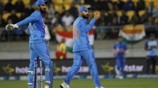 हर बार मैदान पर कदम रखते हुए जीतने की आदत डाली है : केएल राहुल