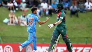 Five players charged by icc after under 19 world cup final 3939000