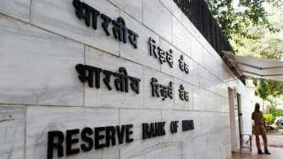 COVID-19 Hangs Over The Future Like a Spectre: RBI Monetary Policy Report