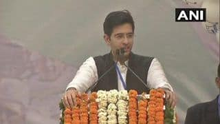 Hypothetical And Irrelevant: AAP's Raghav Chadha on Rumours He'd be Next Finance Minister of Delhi
