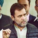 It's in DNA of BJP-RSS to Try And Erase Reservations: Rahul Gandhi