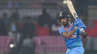 वनडे सीरीज में मध्यक्रम बल्लेबाज की भूमिका में लौटने पर राहुल का जवाब- अभी उस बारे में सोचा नहीं