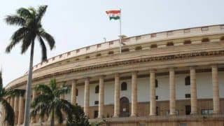 Rajya Sabha: UP में राज्यसभा के 10 प्रत्याशी निर्विरोध चुने गए, BJP के 8 और सपा-बसपा का एक-एक उम्मीदवार निर्वाचित