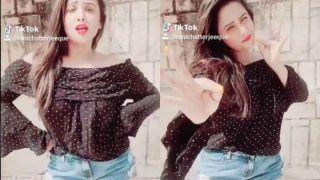 Bhojpuri Sizzler Rani Chatterjee Flaunts Her Hot Thumkas on 'Illegal Weapon 2.0' in Latest TikTok Video