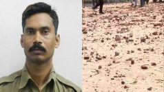 दिल्ली में CAA पर झड़प में हेड कॉन्स्टेबल की जान गई, पत्नी, दो बेटियों और बेटे पर टूटा दुखों का पहाड़