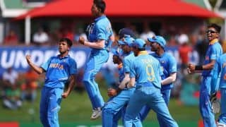 U19 World Cup 2020: Jaiswal Wins Player of The Tournament, Bishnoi Tops Bowling Charts