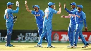 Dream11 Team India U19 vs Pakistan U19 Prediction: Fantasy Tips, Captain And Vice Captain For Today ICC U-19 Cricket World Cup 2020 Super League Semifinal 1 IN-U19 vs PK-U19 at Senwes Park, Potchefstroom  1:30 PM IST