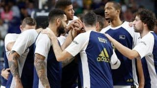 Dream11 Team Prediction Real Madrid vs Bilbao Basket Copa Del Rey: Captain, Vice-Captain And Fantasy Basketball Tips For Today's RM vs RBB Match at Palacio de Deportes Jose Maria Martin Carpena
