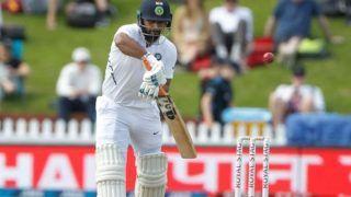 रिषभ पंत का रन आउट होना भारतीय पारी का टर्निंग प्वाइंट रहा : टिम साउदी