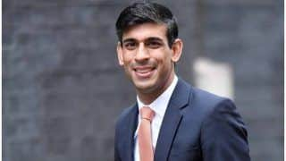 इंफोसिस के सह-संस्थापक नारायण मूर्ति के दामाद ऋषि सुनक बने ब्रिटेन के नये वित्त मंत्री