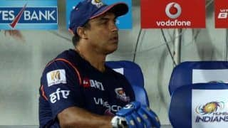 Former India All-Rounder Robin Singh Appointed Director of Cricket of for UAE
