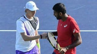 Rohan Bopanna, Denis Shapovalov in Quarter-Finals of Rotterdam Open