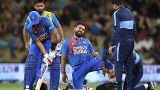 Rohit Sharma Ruled Out From India's Remainder Of The New Zealand Tour: BCCI Source