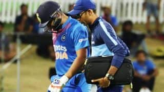 'Unfortunate Situation': Kohli Reacts on Rohit's Injury Ahead of New Zealand ODIs