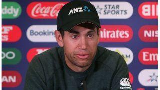 टी20 की तुलना में न्यूजीलैंड की वनडे टीम दबाव से अच्छी तरह से निपट सकती है: टेलर