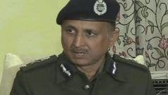 IPS Officer SN Shrivastava Replaces Amulya Patnaik as Delhi Police Commissioner