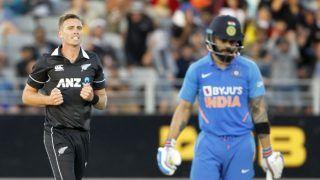ऑकलैंड में जीत हासिल कर न्यूजीलैंड ने वनडे सीरीज पर कब्जा किया