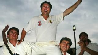 भारत-ऑस्ट्रेलिया के पास घर पर सबसे अच्छा गेंदबाजी अटैक है : स्टीव वॉ