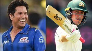 Sachin Tendulkar Showers Top Praise on Marnus Labuschagne, Says 'This Player Looks Special'