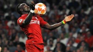 Premier League: Liverpool Come From Behind For Record-Equalling 18th Straight Win