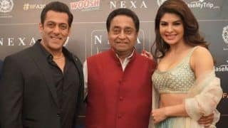 IIFA 2020 to be Held in Indore For The First Time, Salman Khan, Jacqueline Fernandez Announce The Dates During Press Meet