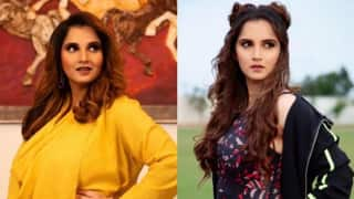 Sania Mirza Reveals Inspirational Journey From 89 Kgs to 63 Kgs: If I Can Then Anyone Can