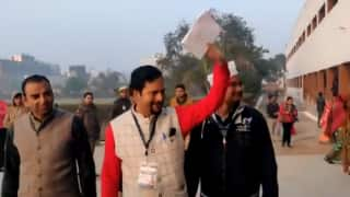 Burari Assembly Election Results 2020: In Landslide Victory, AAP's Sanjeev Jha Bags Infamous Seat Against Janata Dal