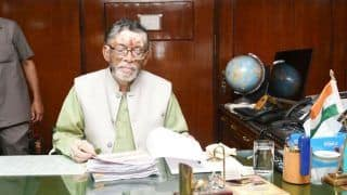 Taking Steps For Speedy Redressal of EPFO, ESIC Related Grievances: Santosh Kumar Gangwar