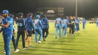 India vs New Zealand, 1st ODI Hamilton: Virat Kohli and Co. Fined 80 Per Cent Of Match Fee For Slow Over-Rate