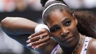I Don't Know How Long Will Serena Williams Be Able To Play: Coach