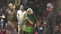 शाहीनबाग विरोध प्रदर्शन: वार्ताकारों ने सीलबंद लिफाफे में अपनी रिपोर्ट सुप्रीम कोर्ट के समक्ष पेश की