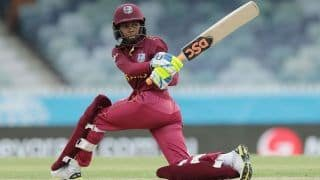 Dream11 Team Prediction West Indies Women vs Pakistan Women, ICC Women's T20 World Cup, Match 8: Captain, Vice-Captain And Fantasy Tips For Today's Cricket Match WI-W vs PK-W at Canberra