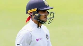 Our Careers Did Start At The Same Time But There's No Fight For The Opener's Slot With Prithvi Shaw: Shubman Gill