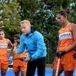 Hockey India Announces 25 Probables For Senior Women National Camp