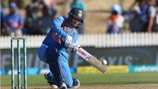 ICC women's T20 Rankings: स्मृति मंधाना चौथे स्थान पर पहुंचीं, पूनम और जेमिमा को नुकसान