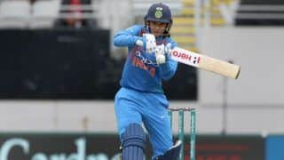 India women vs australia women smriti mandhana hits 66 run on 37 balls india faces 11 runs defeat 3941064