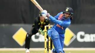 Smriti Mandhana, Shafali Verma Star as India Women Beat Australia Women by Seven Wickets to Keep Final Hopes Alive in T20I Tri-Series